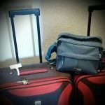 Mi bolsito azul