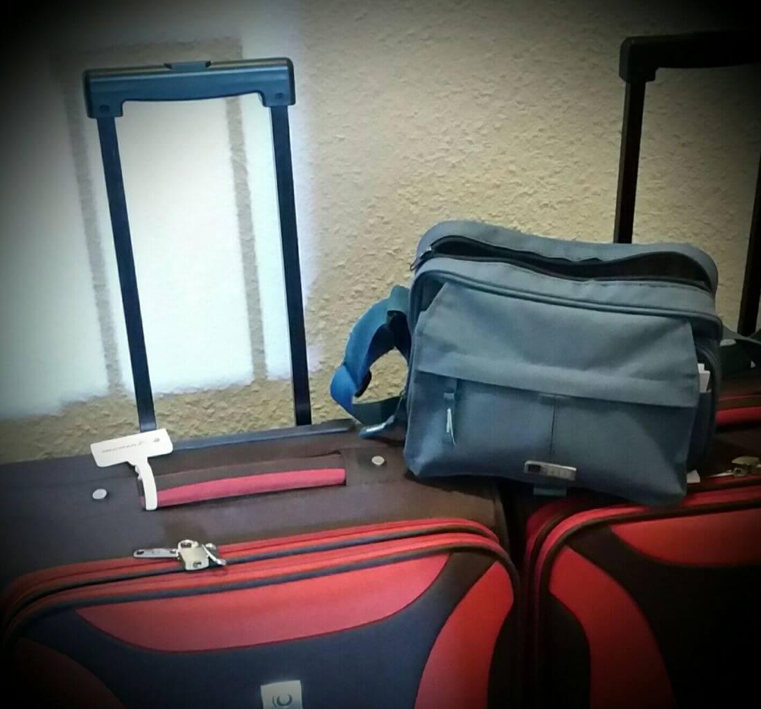 Mi Ruta, blog de viajes y consejos viajeros