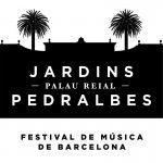 Festival Jardines de Pedralbes. Barcelona