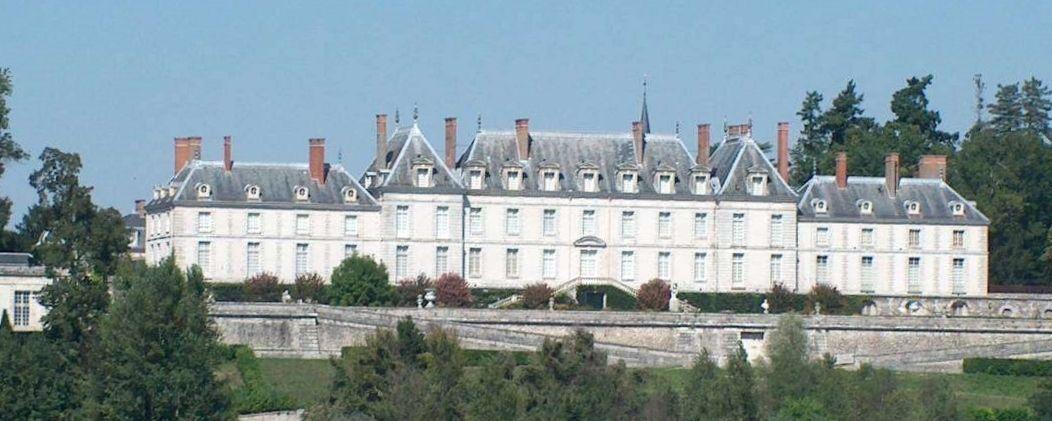El Loira, mucho más que Castillos