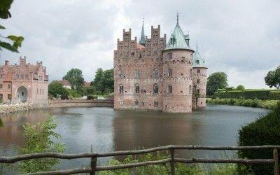 Castillos del Norte de Copenhagen