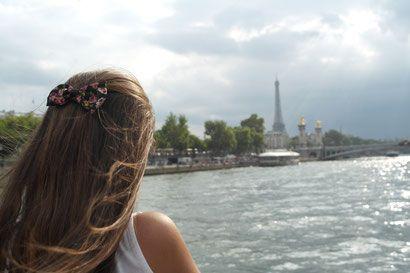 Mis razones para amar París