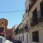 Barrio de San Bernardo. Donde nací