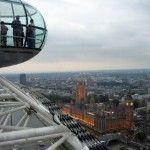 10 Razones para visitar Londres con niños