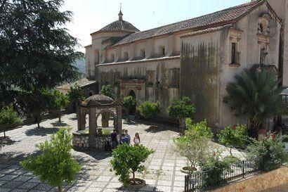 Linares de la Sierra. El secreto escondido