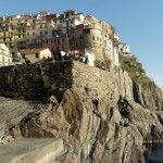 Renacer en Cinque Terre