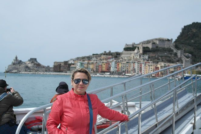 Entrevista concedida a Seguros de viajes IATI