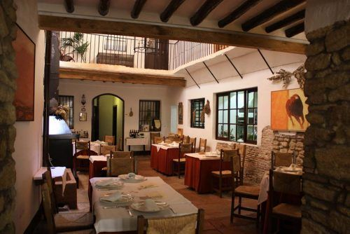 Restaurante Arte de cozina en Antequera