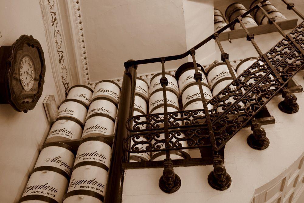 Tienda Sombrerería Maquedano