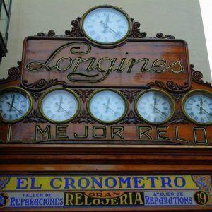 Relojes de marca