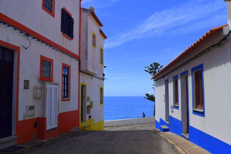 Ruta en coche por la Costa Vicentina
