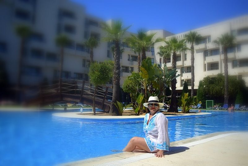 Hotel ADH Isla Cristina