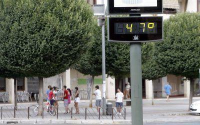 5 formas tradicionales de soportar el calor en Andalucía