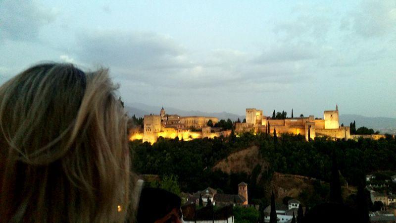 Experiencias top en la provincia de Granada