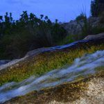 El Balneario de Alicún y su acueducto natural prehistórico