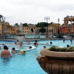 Budapest, como visitar el romántico Balneario de Széchenyi