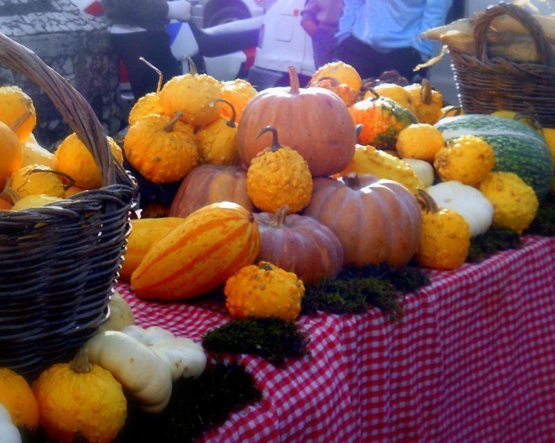 5 Escapadas de otoño desde Sevilla