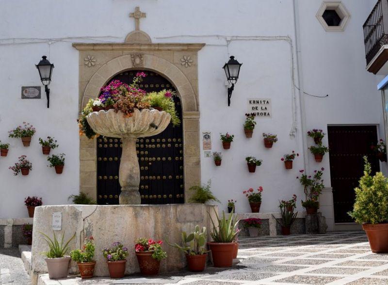 Los 25+1 blogueros de viaje que mejor conocen Andalucía