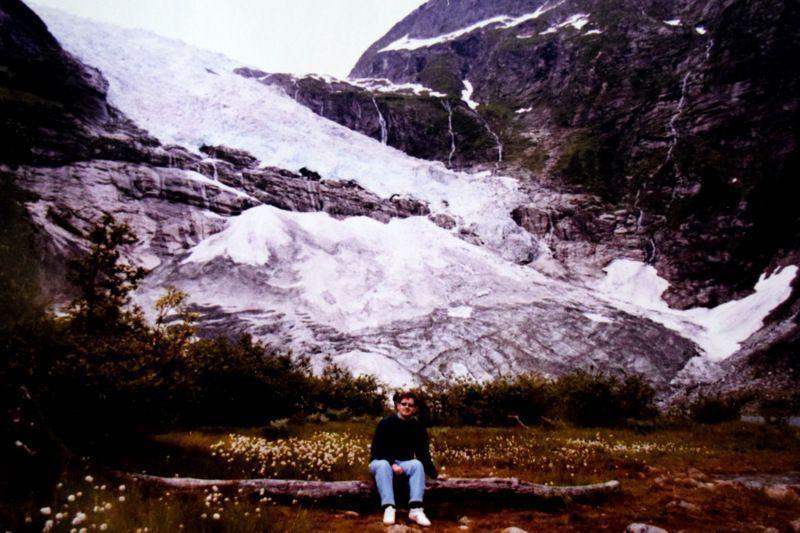 que visitar en noruega