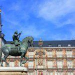 Consignas en Atocha, Plaza Mayor y bocata de calamares: Unas horas en Madrid