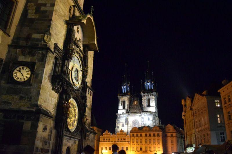 ciudades más bonitas de centro europa