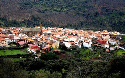 Ecoturismo en Extremadura: De los Apalaches al Geoparque de Las Villuercas