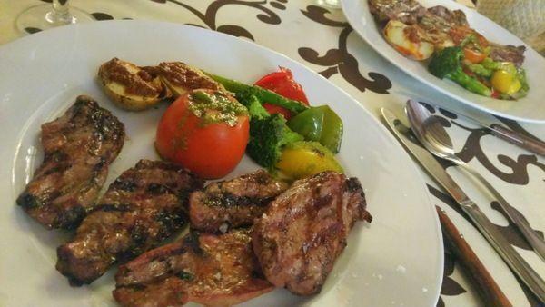 venta restaurante los corzos_Hotel la palmosa (11)