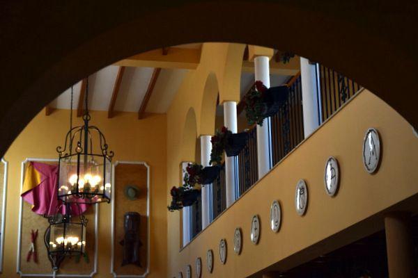 Venta Restaurante Los Corzos – Hotel La Palmosa