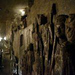 Las Minas de sal de Wieliczka, la catedral subterránea de Polonia