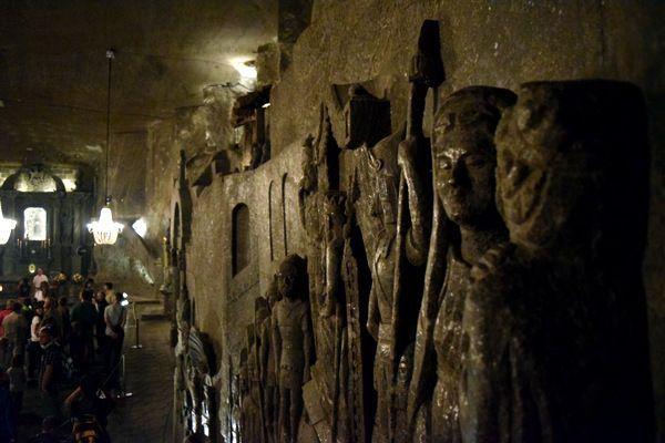 las minas de sal de Wieliczka (10)