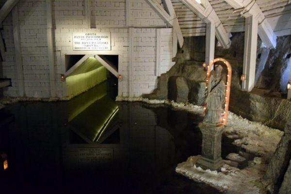 las minas de sal de Wieliczka (6)