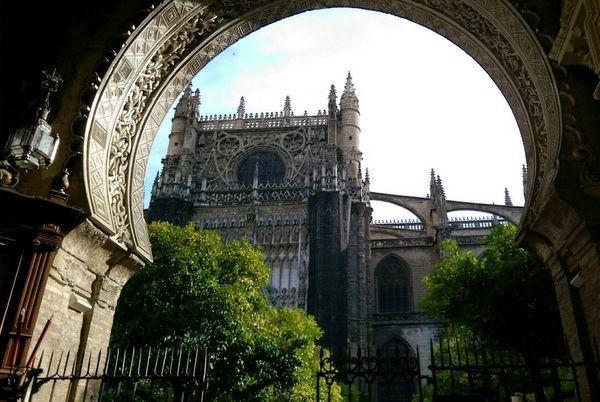 Rutas culturales en Sevilla