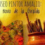 Museo Pintor Amalio: El novio de la Giralda