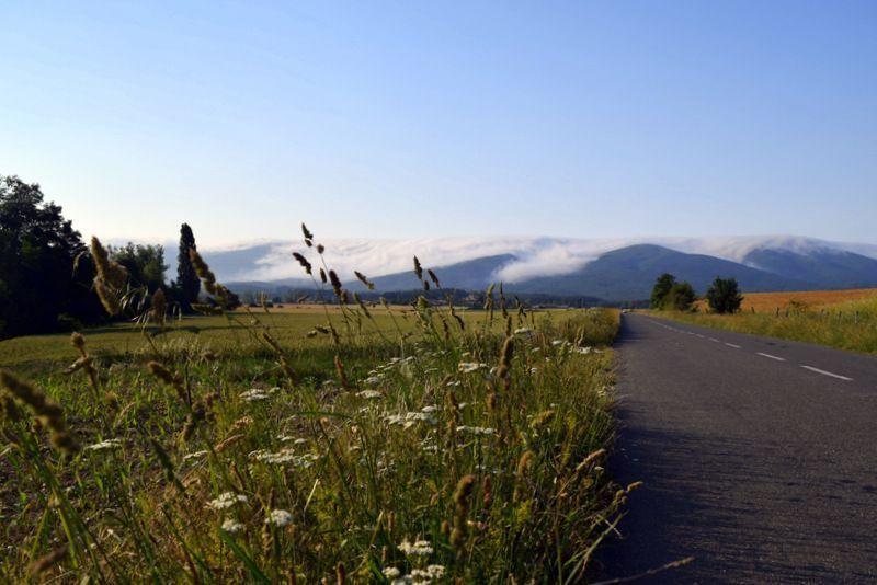 Ruta en coche por la Llanada Alavesa, donde el tiempo parece haberse detenido