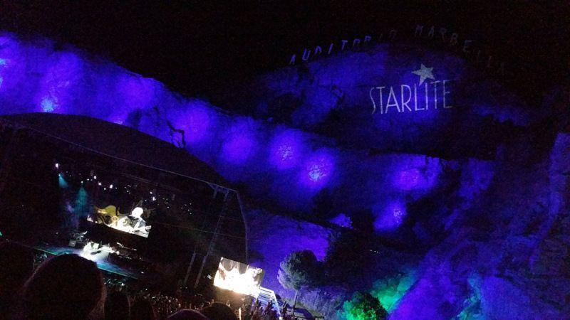 Festivales de verano: Starlite Marbella