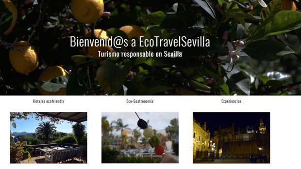 EcoTravelSevilla en la prensa