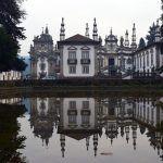 La cuna de Portugal: Guimaraes,Braga y Amarante