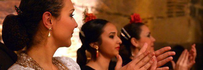 El Flamenco, Patrimonio de la Humanidad