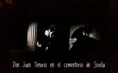 visita teatralizada don juan tenorio en el cementerio de sevilla (5)