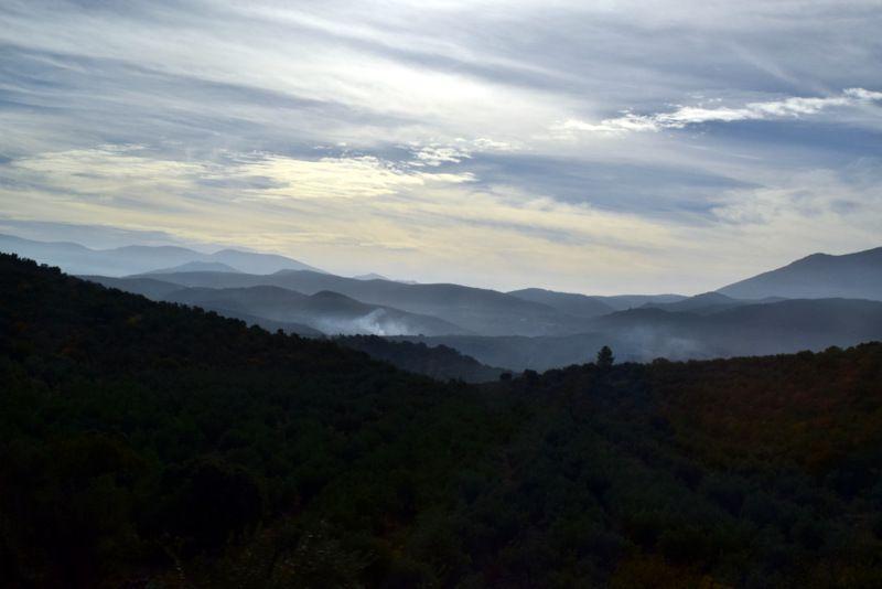 Una ruta por dos de los geoparques de Andalucía: Sierra Norte de Sevilla y Sierras subbéticas de Córdoba