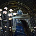 Barrio judio de Praga: Ruta por las sinagogas