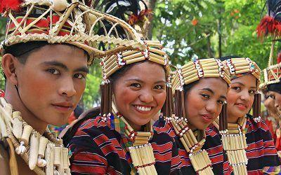 Turismo sostenible en Filipinas: Un paraiso que proteger