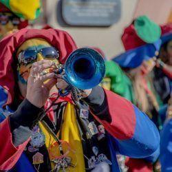guia práctica del carnaval de tenerife