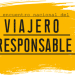 I Encuentro Nacional del Viajero Responsable