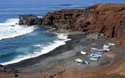 Turismo sostenible en Lanzarote: Reserva de la biosfera