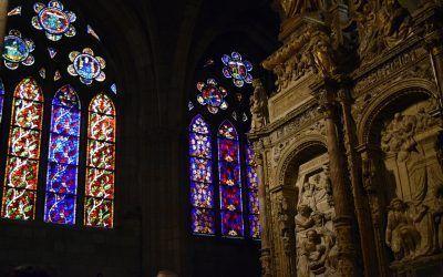"Curiosidades de la ""Pulchra Leonina"", la Catedral de León"