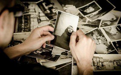 Algunos consejos para conservar tus fotos para siempre