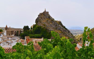 Ruta en coche por la provincia de Granada:Alhama,La Malahá, Padul y Castril