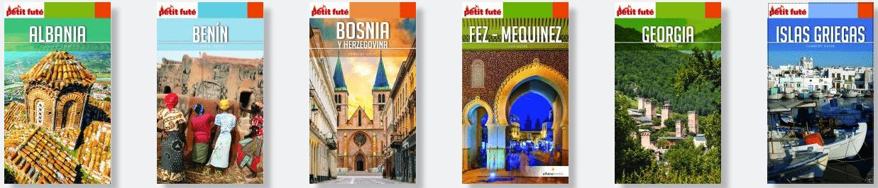 guias de viaje gratis