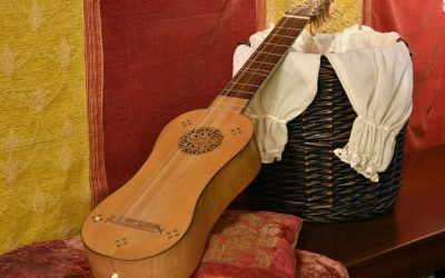 XV Encuentro sociedad de la Vihuela: recuperando la Sevilla renacentista